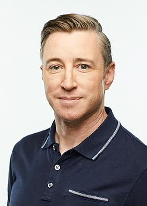 Dave Dormer