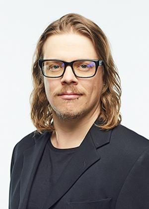 Chad Tweten