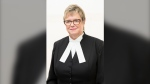 The Honourable Deborah K. Smith is seen in this undated handout photo. The veteran Nova Scotia judge has become the second woman to be named chief justice of the province's Supreme Court. (THE CANADIAN PRESS/HO, Supreme Court of Nova Scotia)