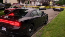 Man arrested after shooting teen in Detroit