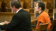 Bailey Boswell in a Nebraska court