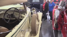 Bruce County car collectors to open up garages