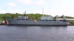 HMCS Cormorant