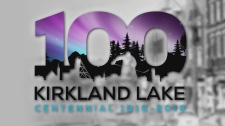 Kirkland Lake celebrating 100 years