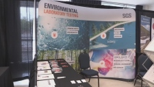 Mining conference on environmental protection