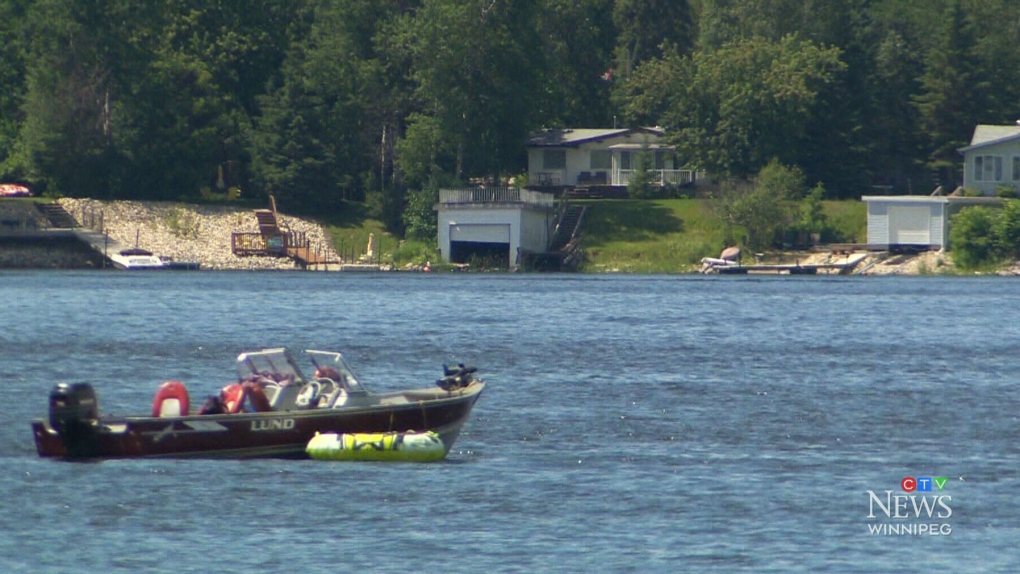 River most common place for Manitoba drownings