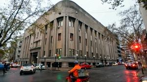 Uruguay prison