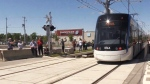 Transit envy as light rail opens in Kitchener