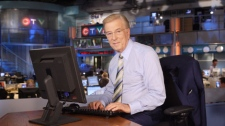 CTV National News with Lloyd Robertson