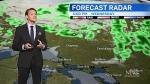 Northern Ontario weather Jun 25/19