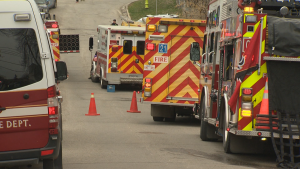 The union says possible budget cuts could impact response times and services.
