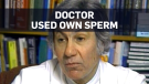 Ontario fertility doctor used own sperm: Regulator