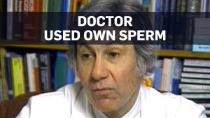 Ontario fertility doctor used own sperm: Regulator