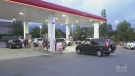 Are gas prices affecting long weekend plans?