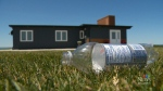 House made from over 600-thousand pop bottles