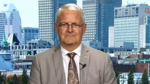 Power Play: Rail funding a 'step forward': Garneau