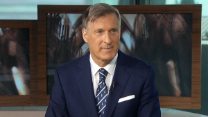 Power Play: Maxime Bernier on his former party