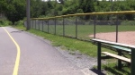 Lower Sackville ballfield
