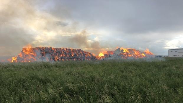 (Source: Chad Abrams, Gilbert Plains Fire & Rescue