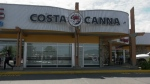 Costa Canna in Duncan has been ready to sell cannabis for months, but is still awaiting a provincial licence. June 25, 2019. (CTV Vancouver Island)