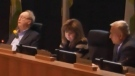 Tension rising in Surrey city council