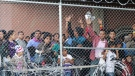 CTV National News: Migrant children moved back
