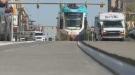 Detroit's QLine tramway