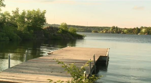 Stopping the spread of the invasive species in Sudbury area lakes
