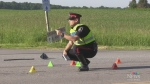 Serious crash in Wilmot Township