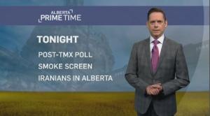 Alberta Primetime June 25, 2019