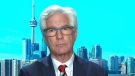 Minister of Trade Diversification Jim Carr