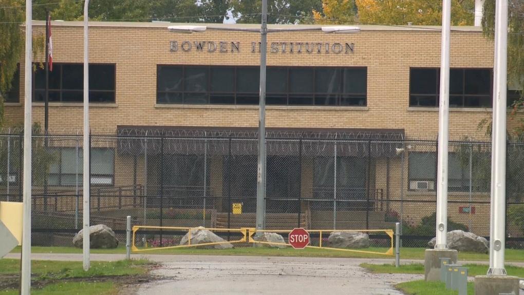 Bowden Institution