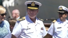 Mark Norman to retire from military