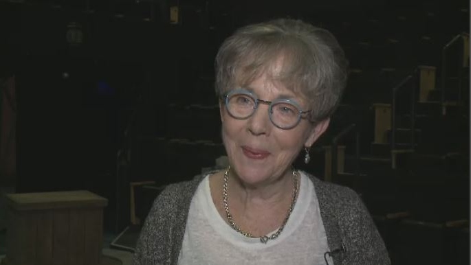 'A warm welcome and a sustained welcome': Smillie reflects on 21 years with Globe Theatre
