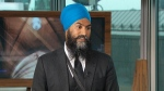 Power Play: NDP low in the polls