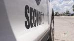 Conestoga Mall security ticketing LRT riders