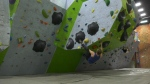An 18-year-old climber from Edmonton is excited his sport is being added to the Tokyo and Paris games.