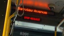 Avenue, TTC