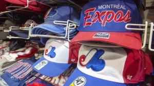 CTV National News: Expos return to Montreal?