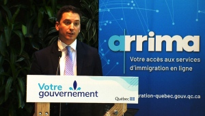 CTV Montreal: New immigration policy