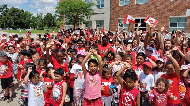 Meadowvale Village Public School