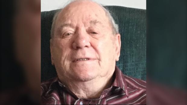 Bill Skelly, missing, Pincher Creek