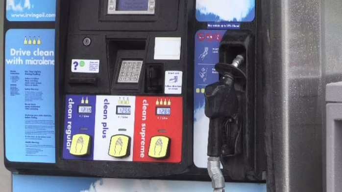 During a pandemic, when people aren't on the roads as much, motorists wonder why gas increased more than four cents per litre this week in Nova Scotia and New Brunswick.