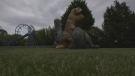 Sawatsky Sign-Off- Prehistoric Play