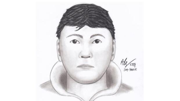 Abduction suspect