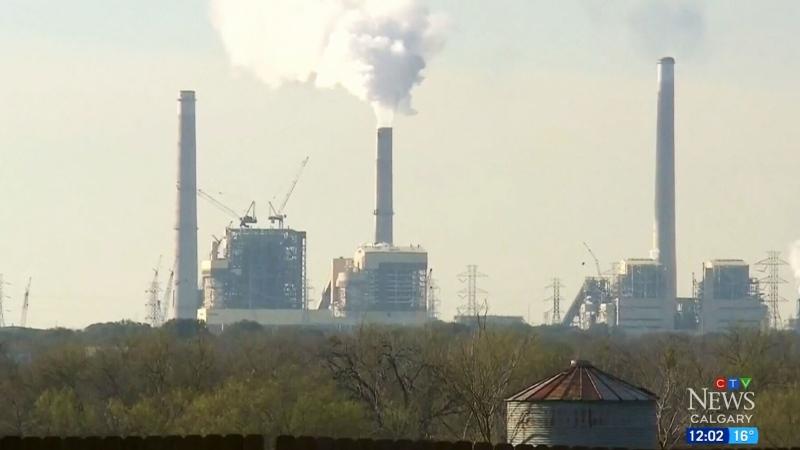 Federal carbon tax