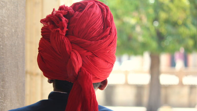An Abbotsford man alleges his turban was forcefully removed by an RCMP member. Source: Shutterstock