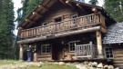 The Twin Falls Chalet in Yoho National Park has an uncertain future after Parks Canada ended its agreement with the owner