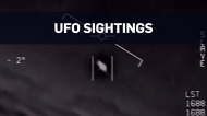 Pilot says UFO like nothing he's ever seen before