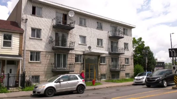 Park Ex evictions on rise amid gentrification | CTV News